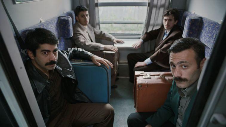 Merhaba Güzel Vatanım filminden kareler - Sayfa:2