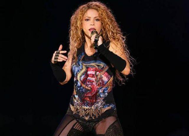 Shakira İstanbul'u salladı! İşte, konserden kareler - Sayfa:3