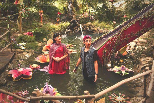 Gamonya: Hayaller Ülkesi filminden kareler - Sayfa:3