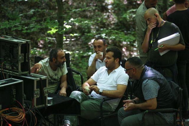 Türkler Geliyor: Adaletin Kılıcı filminden kareler - Sayfa:3