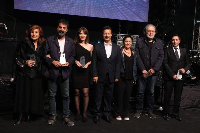 Siirt Uluslararası Kısa Film Festivali'nde ödüller sahiplerini buldu! - Sayfa:4
