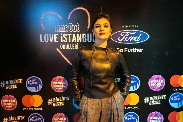 Love İstanbul tanıtım gecesinden kareler - Sayfa:4