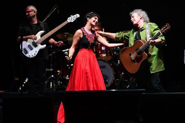 Yeni Türkü 40. yıl konserinden kareler - Sayfa:2