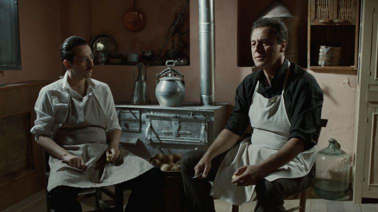 Merhaba Güzel Vatanım filminden kareler - Sayfa:3