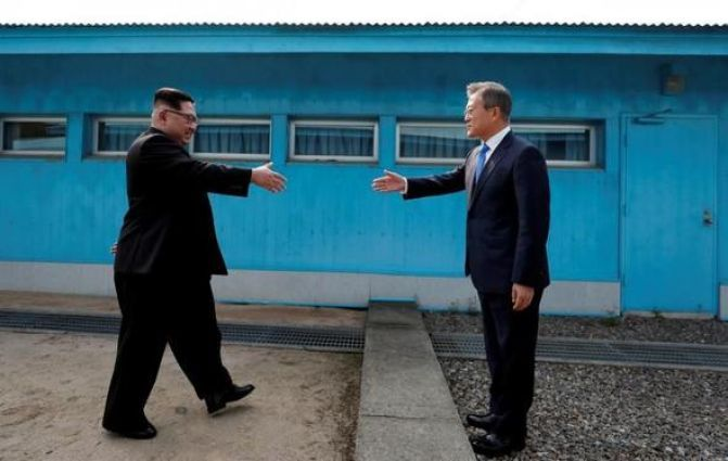 Reuters seçti! İşte, yılın en iyi fotoğrafları... - Sayfa:4