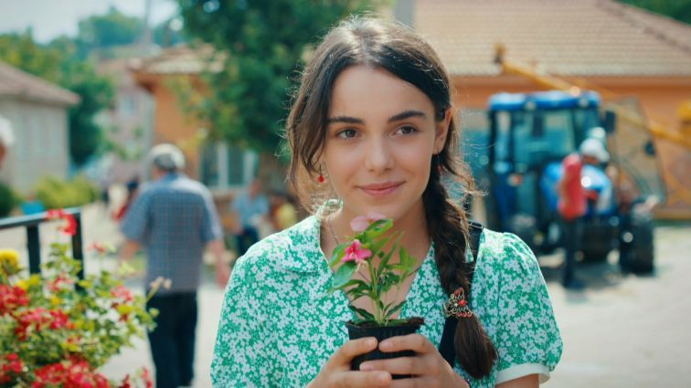 Aşk Ağlatır dizisinden kareler - Sayfa:3