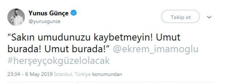 YSK'nin İstanbul kararına ünlü isimlerden tepki! - Sayfa:2